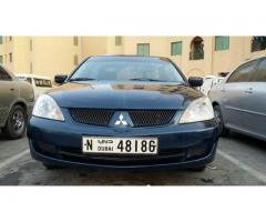 Mitsubishi Lancer 2008 for Sale in Dubai