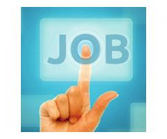 Front Desk Receptionist Required in Dubai