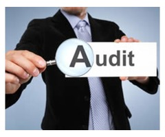 Urgently Required Internal Auditor