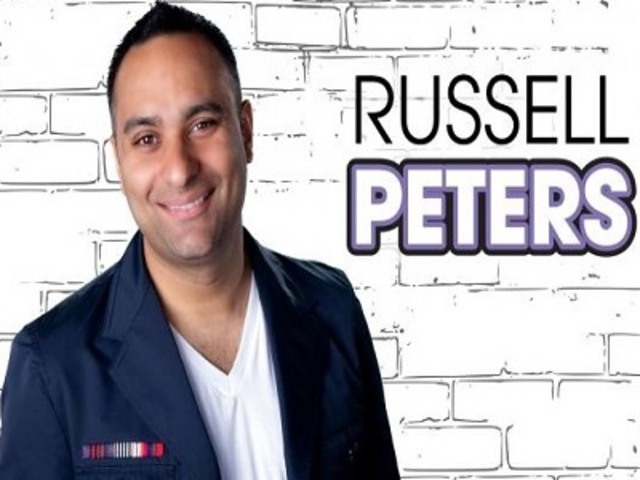 Russell Peters Show