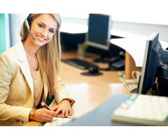 Front office Secretary Required in Ajman