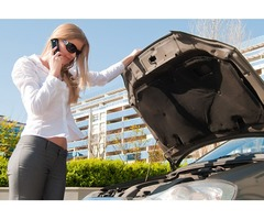Car Recovery Service at Reasonable Price in UAE