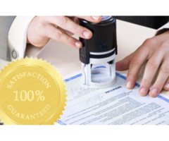 Legal Certified Translator in Abu Dhabi