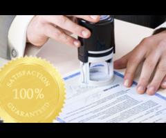 Legal Certified Translator in Abu Dhabi