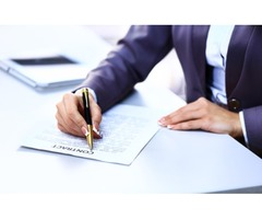 Arabic Legal Assistant Required for Real Estate Company