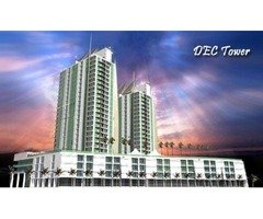 Invester Deal Vacant Studio for Sale in DEC Tower Dubai