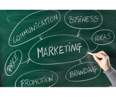 Marketing Executive Required for Advertising Company in Sharjah