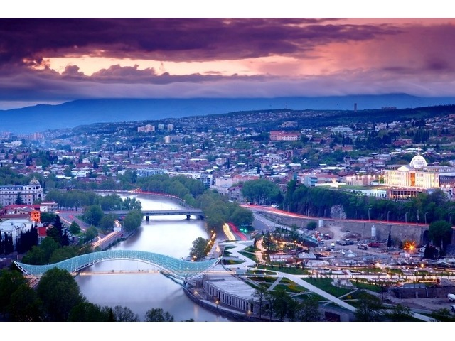 Holiday Package for Tbilisi, Georgia