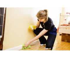Housemaid for a local family in Sharjah