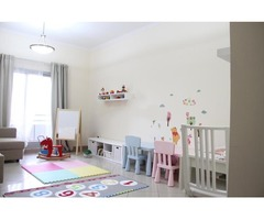 Day care in Tecom Dubai