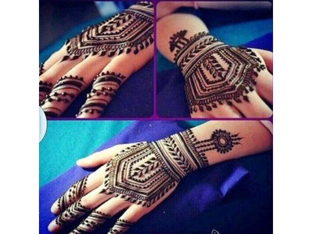 Heena Designer for Functions and Events in Abu Dhabi