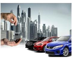 Zarrah Rent a Car in Dubai
