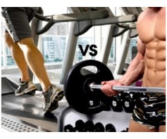 Personal Trainer for Weight Loss, Six Pack and Fitness
