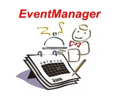 Events Manager Required in Dubai