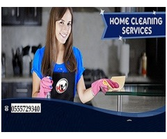 Female Cleaners and Maids Providing Service in Dubai