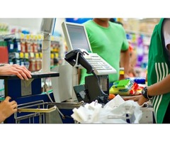 Cashier Required for a Grocery in Dubai