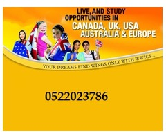 Visa and Immigration Consultancy for Europe, Australia and Canada