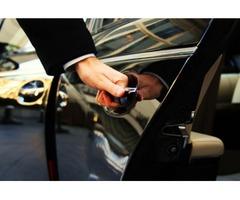 Private Car with Driver in Dubai