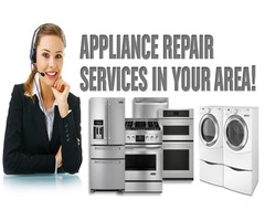 Home Appliances Repair Service in Dubai