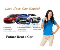 Lowest price rent a car in Dubai