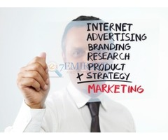 Marketing Executive Required in Sharjah