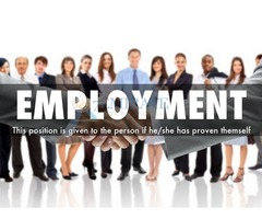 Urgently Required HR Administrator in Abu Dhabi