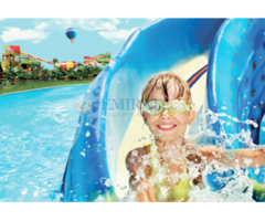Dreamland Aquapark Ticket for Sale in Dubai