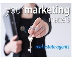 Male Real Estate Agents Required for Future Plan Real Estate LLC