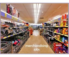 Merchandiser Required for Trading Company in Sharjah