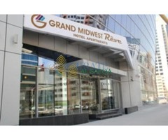 Fully Furnished 1BR Apartment for Sale in Grand Midwest Hotel