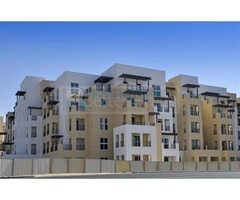 Spacious 2 Bedroom Apartment for Sale in Al Khail Heights