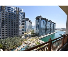 2Bedroom Apartment for Sale in Type D Marina Residence 1