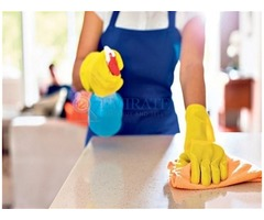 Urgently Required Flipino Female Cleaners in Ajman