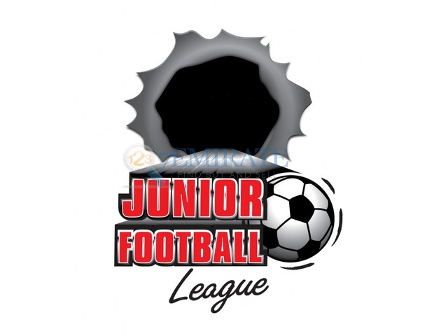Junior Football League in Dubai