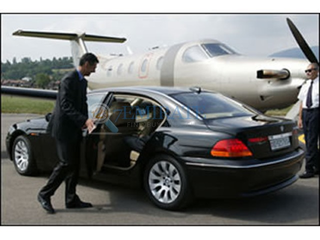 Luxury Cars with drivers on Weekly and Monthly Basis