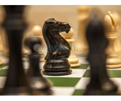 Chess Tournament in Dubai