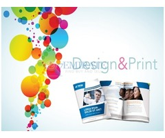 Designing and Printing in Dubai