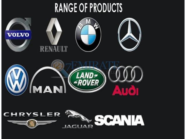 United German Auto Parts - UGAP