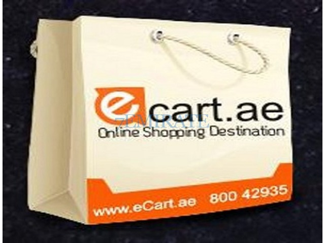 eCart.ae Online Shopping Experience