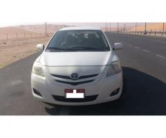 Toyota Yaris 1.3L 2006 For Sale in Dubai