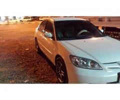 Honda Civic 2004 for Sale in Ajman