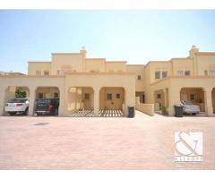 Type 2M Villa for sale in Springs 2 Dubai