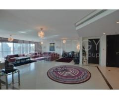 4 Bedroom Apartment for Sale in Duplex Penthouse Dubai Marina
