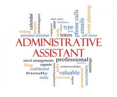 Administrative Assistant Required for Second Home Nursery Abu Dhabi