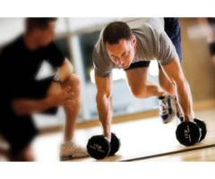 Personal Training in Abu Dhabi