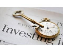 Looking for Business Investor in Dubai