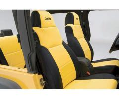 Seat Covers Available for All Cars