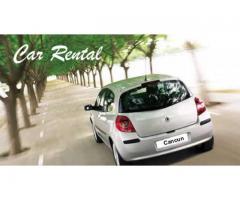 Best Rent a Car in Dubai