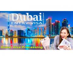 UAE Affordable Visa for your Family and Friends