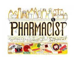 Assistant Pharmacist Required for Medilink Pharmacy